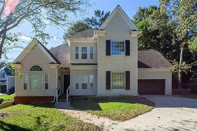 1565 Greyson Ridge, Marietta, GA 30062 (MLS #6959075) :: North Atlanta Home Team
