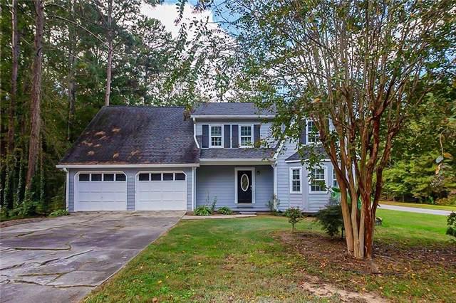 517 Picketts Ridge, Acworth, GA 30101 (MLS #6959076) :: North Atlanta Home Team