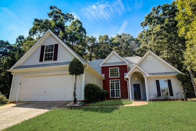 75 Syracuse Lane, Covington, GA 30016 (MLS #6959077) :: Path & Post Real Estate