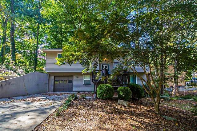 4775 Ridgewood Court NW, Acworth, GA 30102 (MLS #6959078) :: Path & Post Real Estate