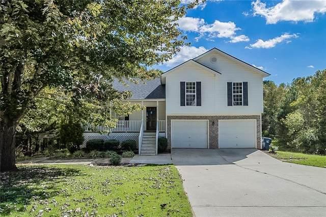 140 Springbrook Court, Jefferson, GA 30549 (MLS #6959081) :: Path & Post Real Estate