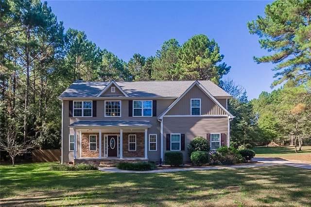 512 Kaitlin Circle, Griffin, GA 30223 (MLS #6959091) :: North Atlanta Home Team