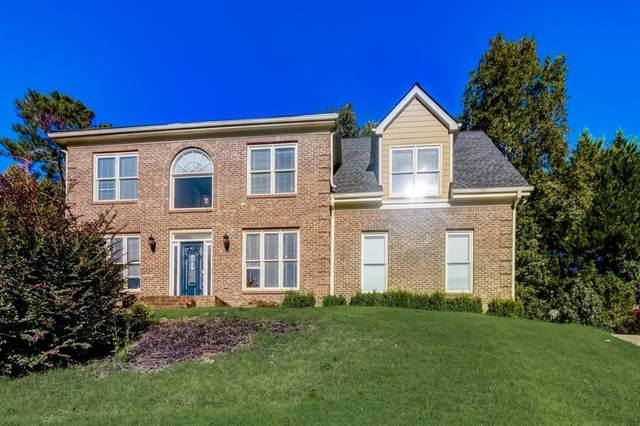 2729 Still Farms Place, Lawrenceville, GA 30043 (MLS #6959097) :: Path & Post Real Estate