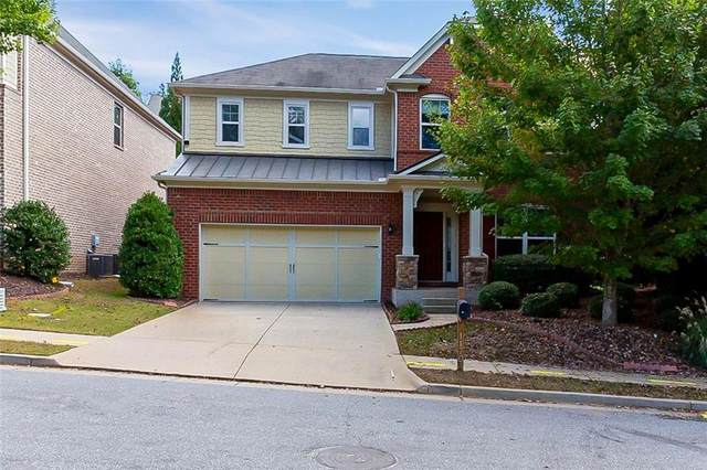 1170 Sterling Brooke Drive, Alpharetta, GA 30022 (MLS #6959100) :: North Atlanta Home Team
