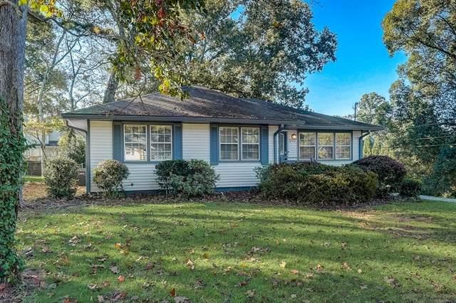 1297 Diamond Avenue SE, Atlanta, GA 30316 (MLS #6959109) :: North Atlanta Home Team