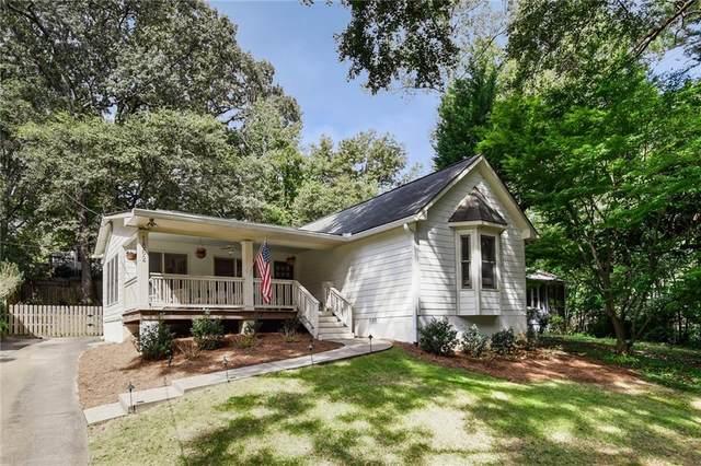 1862 Harper Road NW, Atlanta, GA 30318 (MLS #6959114) :: North Atlanta Home Team