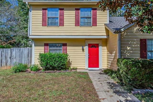 5091 Village Green Way, Alpharetta, GA 30009 (MLS #6959116) :: North Atlanta Home Team