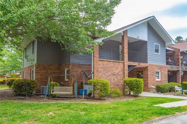 102 Montclair Drive, Calhoun, GA 30701 (MLS #6959123) :: No Place Like Home Georgialina