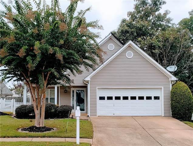 259 Greystone Circle, Hiram, GA 30141 (MLS #6959125) :: Path & Post Real Estate