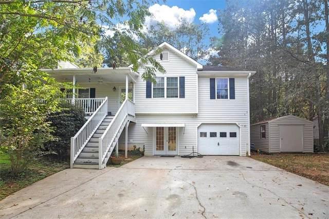 35 Streamview Trail, Douglasville, GA 30134 (MLS #6959126) :: North Atlanta Home Team