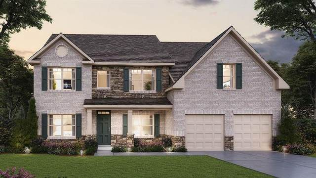 909 Blue Juniper Circle, Loganville, GA 30052 (MLS #6959133) :: Path & Post Real Estate