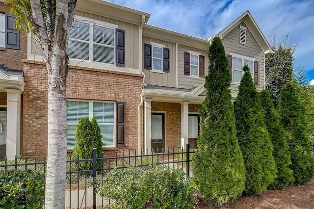 269 Aventine Lane, Smyrna, GA 30082 (MLS #6959136) :: North Atlanta Home Team