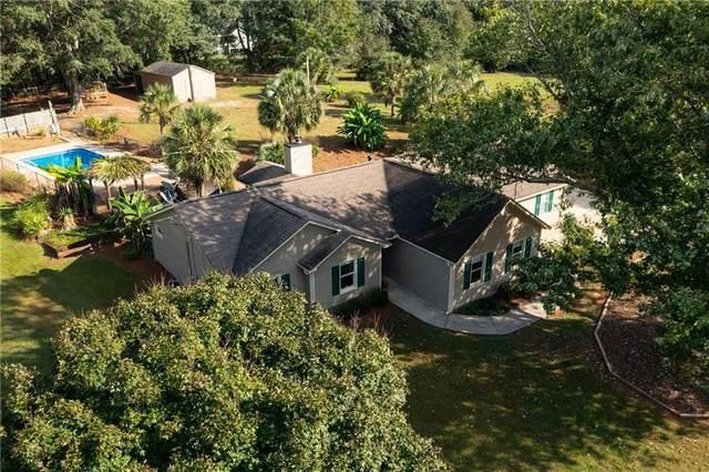 135 Planters Walk, Locust Grove, GA 30248 (MLS #6959143) :: Path & Post Real Estate