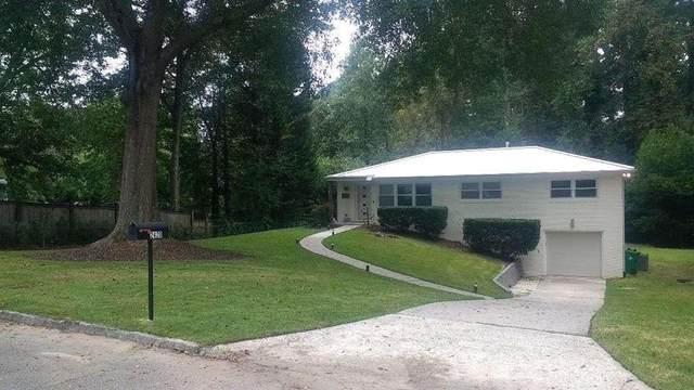 2420 Cove Circle NE, Brookhaven, GA 30319 (MLS #6959163) :: North Atlanta Home Team
