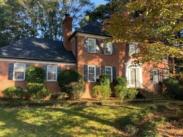 428 William Ivey Road, Lilburn, GA 30047 (MLS #6959174) :: Path & Post Real Estate