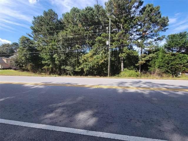 883 Grayson Parkway, Grayson, GA 30017 (MLS #6959177) :: Path & Post Real Estate