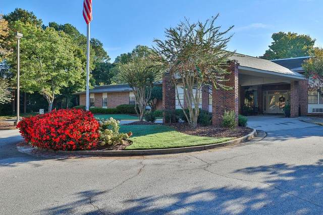 475 Mount Vernon Highway NE C129, Atlanta, GA 30328 (MLS #6959187) :: North Atlanta Home Team