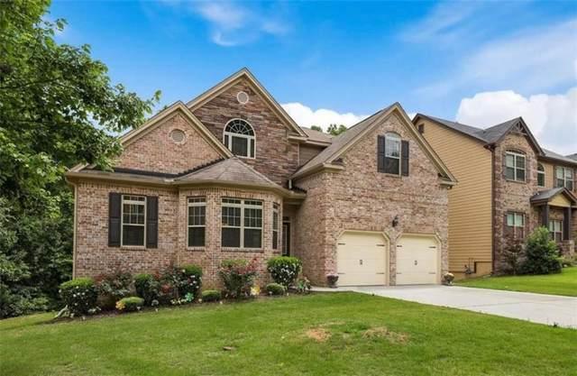 5353 Jones Reserve Walk, Powder Springs, GA 30127 (MLS #6959191) :: North Atlanta Home Team
