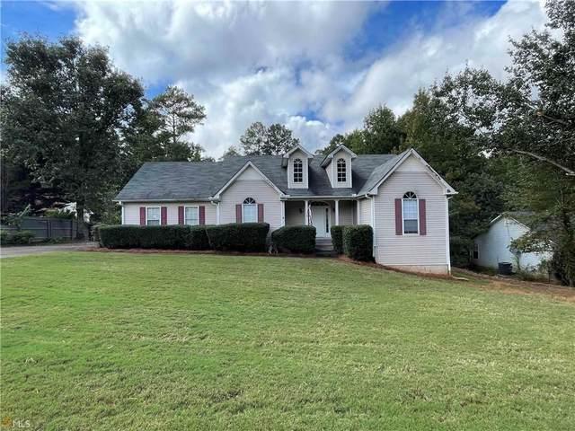 320 Cambridge Way, Covington, GA 30016 (MLS #6959194) :: North Atlanta Home Team