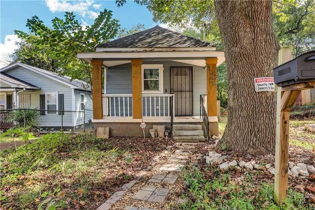 1146 Sims Street SW, Atlanta, GA 30310 (MLS #6959204) :: Cindy's Realty Group