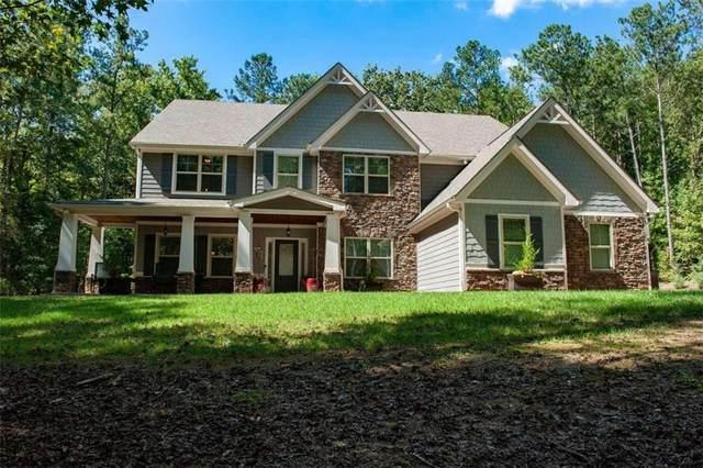 117 Stonegate Trail, Carrollton, GA 30116 (MLS #6959206) :: North Atlanta Home Team