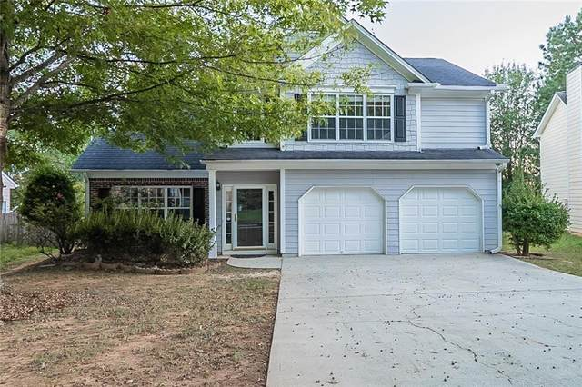 3965 Bradstone Trace NW, Lilburn, GA 30047 (MLS #6959209) :: Path & Post Real Estate