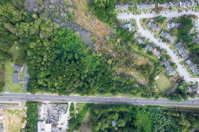 6900 Covington Highway, Lithonia, GA 30058 (MLS #6959220) :: North Atlanta Home Team