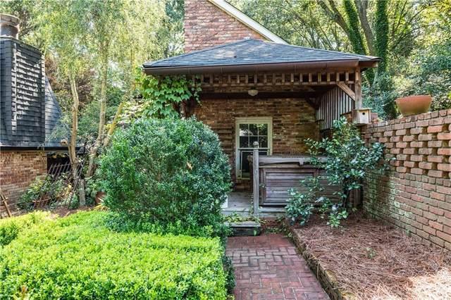 1 Club Drive SW, Rome, GA 30161 (MLS #6959225) :: Path & Post Real Estate