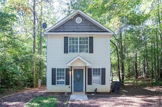 140 Southern Shores Road, Jackson, GA 30233 (MLS #6959227) :: North Atlanta Home Team