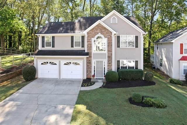 1145 Rome Drive, Roswell, GA 30075 (MLS #6959240) :: North Atlanta Home Team