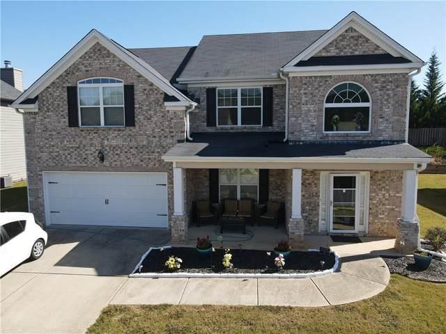 9832 Braxley Way, Jonesboro, GA 30238 (MLS #6959247) :: North Atlanta Home Team