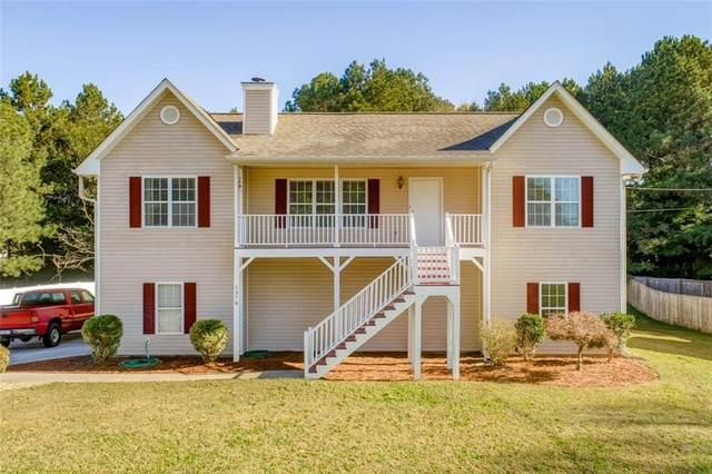 1378 Adairsvl Pleasant Vly Road NW, Adairsville, GA 30103 (MLS #6959256) :: Path & Post Real Estate
