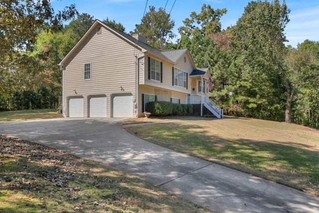 5101 Eastbrook Road, Douglasville, GA 30135 (MLS #6959264) :: North Atlanta Home Team