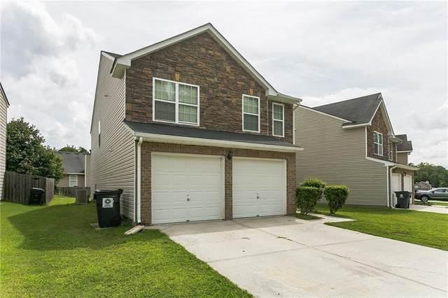 6688 Jules Trace, Palmetto, GA 30268 (MLS #6959265) :: North Atlanta Home Team