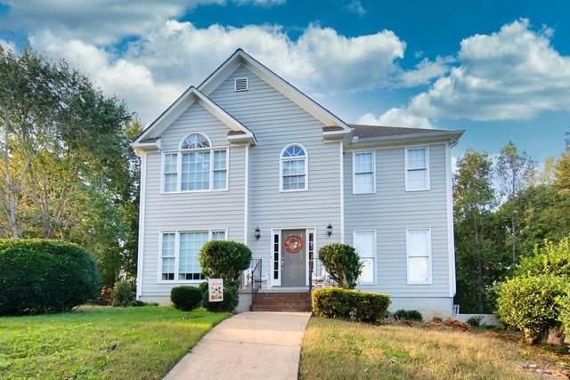 1515 Southwater Drive, Cumming, GA 30041 (MLS #6959266) :: North Atlanta Home Team