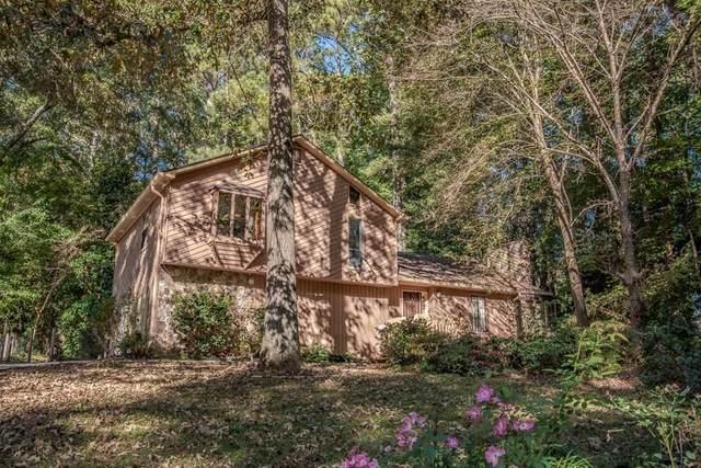 1150 Cleavemark Drive, Clarkston, GA 30021 (MLS #6959279) :: North Atlanta Home Team