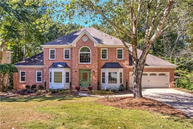 12150 Lonsdale Lane, Roswell, GA 30075 (MLS #6959281) :: North Atlanta Home Team