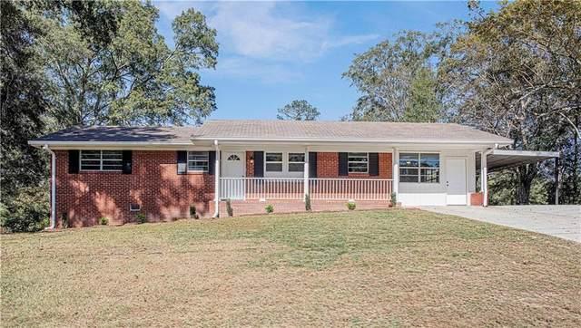 503 Memorial Drive, Villa Rica, GA 30180 (MLS #6959285) :: Virtual Properties Realty | The Tracy Prepetit Team