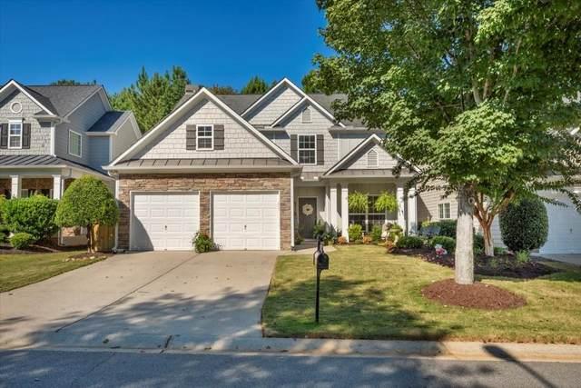 408 Highlands Loop, Woodstock, GA 30188 (MLS #6959305) :: North Atlanta Home Team