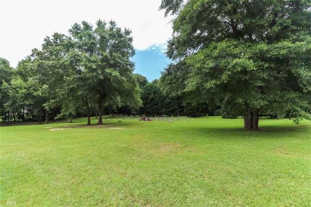 0 Oak Ridge Trail, Fayetteville, GA 30214 (MLS #6959306) :: The Zac Team @ RE/MAX Metro Atlanta
