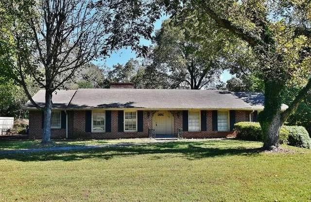 1770 Blue Ridge Drive, Gainesville, GA 30501 (MLS #6959314) :: North Atlanta Home Team