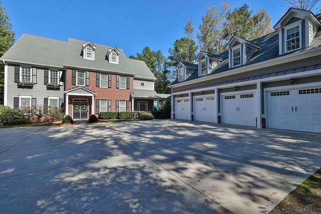 507 Etris Court, Roswell, GA 30075 (MLS #6959316) :: AlpharettaZen Expert Home Advisors