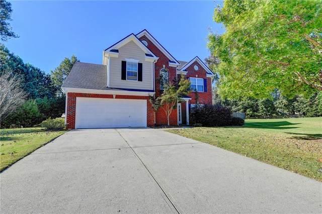 1314 Birch View Lane, Lawrenceville, GA 30043 (MLS #6959318) :: North Atlanta Home Team