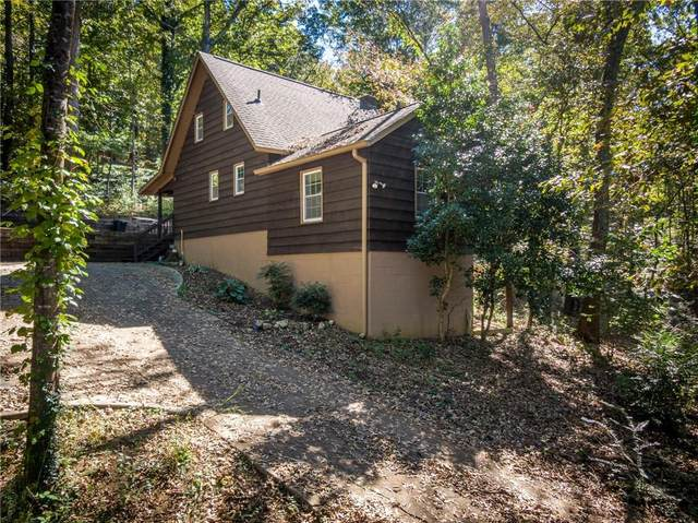 11 Summit Drive SE, Lindale, GA 30147 (MLS #6959334) :: North Atlanta Home Team
