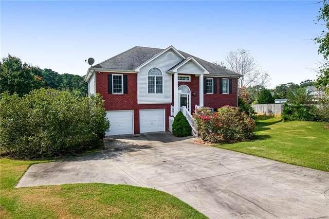 42 Meadowbridge Drive SW, Cartersville, GA 30120 (MLS #6959350) :: No Place Like Home Georgialina