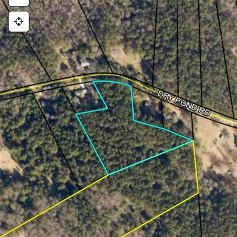 0 Dry Pond Rd, Monroe, GA 30656 (MLS #6959356) :: Path & Post Real Estate