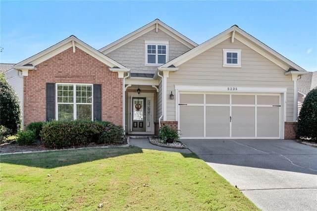 5235 Kings Hill Drive, Cumming, GA 30040 (MLS #6959367) :: North Atlanta Home Team