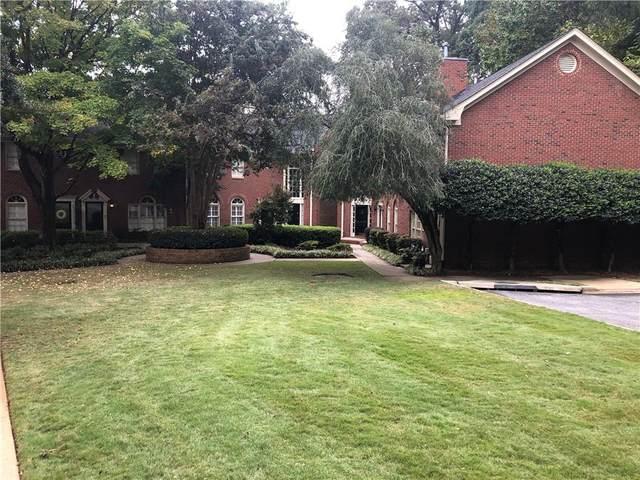 12 Honour Avenue NW #14, Atlanta, GA 30305 (MLS #6959370) :: Dillard and Company Realty Group