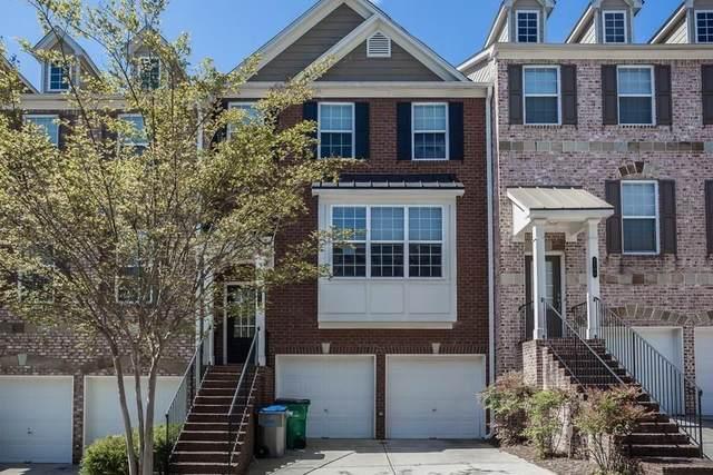 2208 Concordia Way, Mableton, GA 30126 (MLS #6959371) :: Kennesaw Life Real Estate