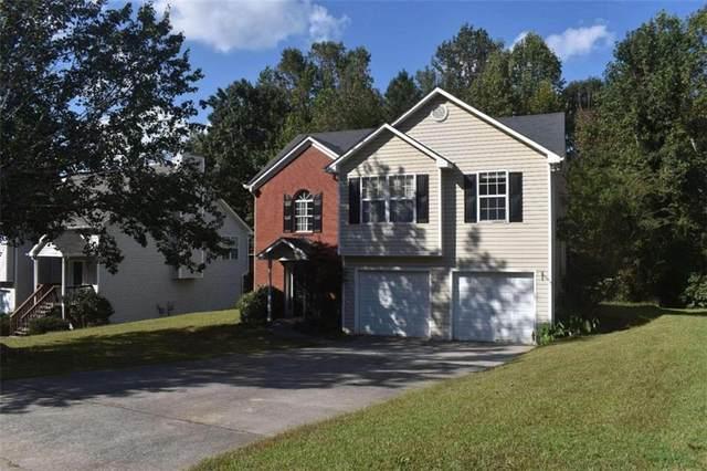 5165 Gable Ridge Way, Sugar Hill, GA 30518 (MLS #6959385) :: North Atlanta Home Team